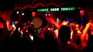 The Protomen - Mr. Roboto 8/30/10