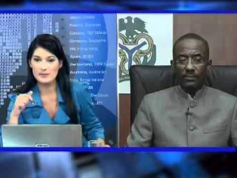 Sanusi Lambido Sanusi - one year since the Central Bank of Nigeria intervened
