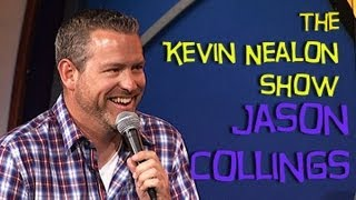 The Kevin Nealon Show - Jason Collings