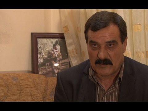 Yazidi man tells of family massacred by Islamic State militants