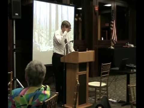 Michael Dubrasich: Environment & Forests at TeaParty Idaho Summit 2; October 2012