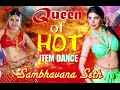 Queen Of Hot Item Dance - Shambhavana Seth Sexy Video JUKEBOX