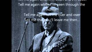 Watch Leonard Cohen Amen video