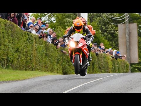 ~  R.I.P. ~ Dr. ♣ John Hinds ✜ . The Fastest Road Racing Doctor