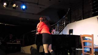 Patti Russo - Total Eclipse Of The Heart