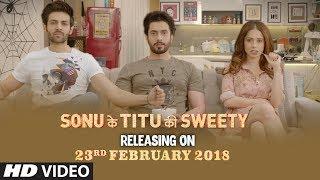 1 Day To Go (In Cinemas) ►Sonu Ke Titu Ki Sweety | Releasing On 23rd February 2018