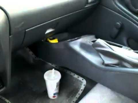 2001 Chevy Cavalier