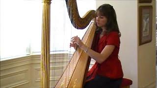 Harp solo wedding