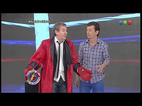Los Rebos, Duelo, Yayo Vs Alacrán - Parte 2 - Peligro Sin Codificar