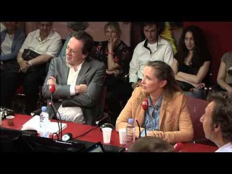 Julie Delpy : Les rumeurs du nets du 19/06/2013 dans A la Bonne Heure