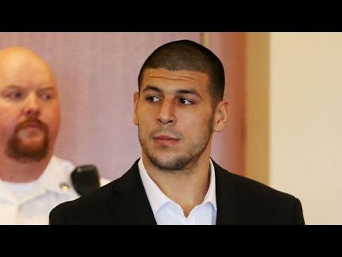 Video evidence allegedly links Aaron Hernandez to 2012 club shooting