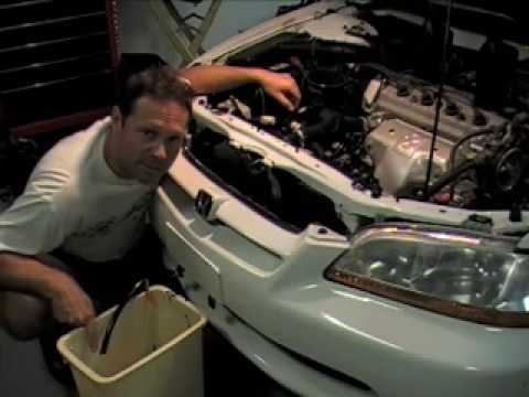 10 Min Automatic Transmission Fluid Flush Replacement Most Cars Youtube