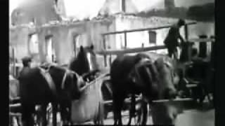 Kazimierz Dolny  - unikalny film z 1920 roku
