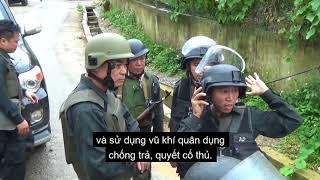 Trùm ma túy vừa bị tiêu diệt ở Lóng Luông là ai  -  VnExpress