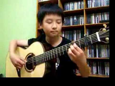 (Simon & Garfunkle) The Boxer - Sungha Jung Music Videos