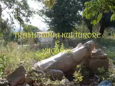 Kucove Trashëgimia kulturore mp4