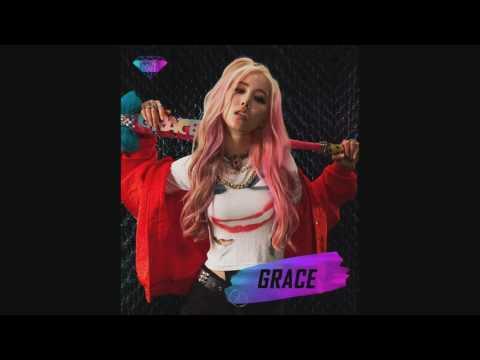 [Unpretty Rapstar Vol. 3] Nada, Yuk Jidam, Grace & Giant Pink - No Thx [LIVE Audio] (Track 6) #1
