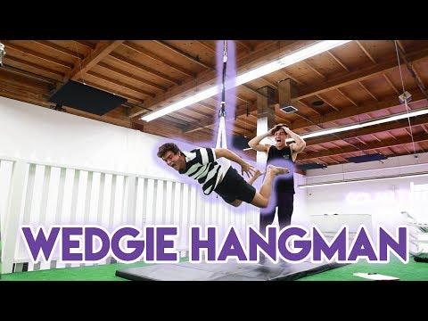 WEDGIE HANGMAN