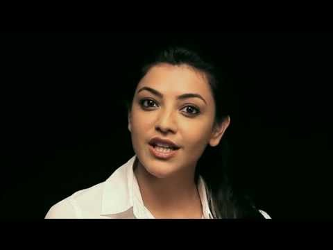 Kajal Agarwal At Giving Back - Ngo India 2013 video