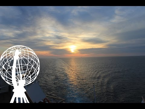Summer Solstice & Midnight Sun cruise