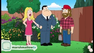American Dad - Jesus der Handwerker [deutsch, german]