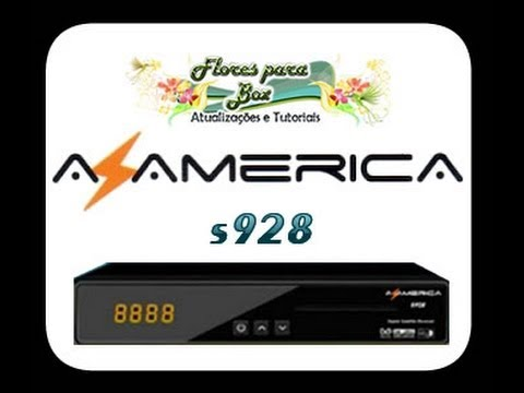 COMO CONFIGURAR  AZAMERICA S928 PASSO A PASSO - HACER UN configuración solicitado en AZAMERICA S928