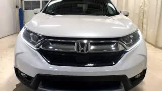 New 2019 Honda CR-V Grandville MI Grand-Rapids, MI #KE006659