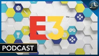 E3 2019 Thoughts And Discussion | State Of The Arc Podcast: Ep. 27 (Ft. Lorerunner, PhoenixEdge)