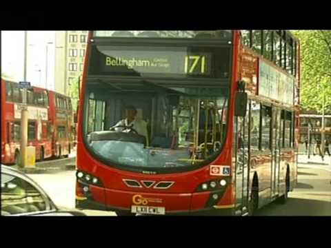London: TfL promises to help disabled to use public transport - ft. Faryal Velmi and T. Archibald