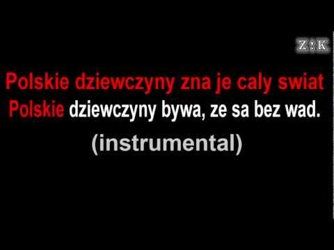 ♫♪♫♪ Voyager - Polskie Dziewczyny - Zajebiste Karaoke
