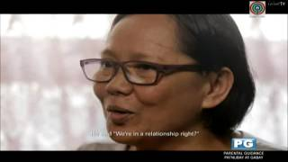 Couples for Christ TV series Pluma Ep 1 prt 1