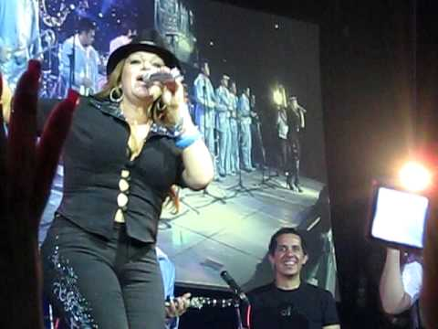 Jenni Rivera Live in Houston Tx 6/5/09