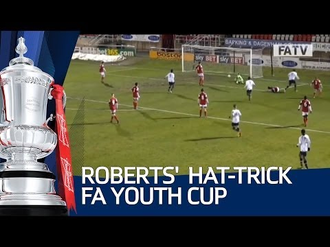 Tottenham Hotspur vs Fulham 2-3, Patrick Roberts hat-trick sends Spurs out - FAYC 4