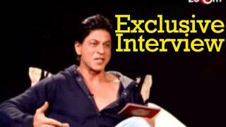 Shahrukh Khan encounters Omar Qureshi