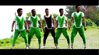 Behailu Bayou - Liyuye - (Official Music Video) - New Ethiopian Music 2015