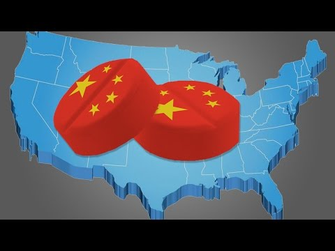 Chinese Drugs Are Killing Americans | China Uncensored