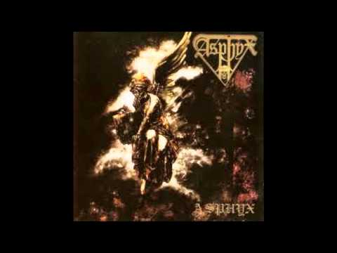 Asphyx - Initiation Into The Ossuary