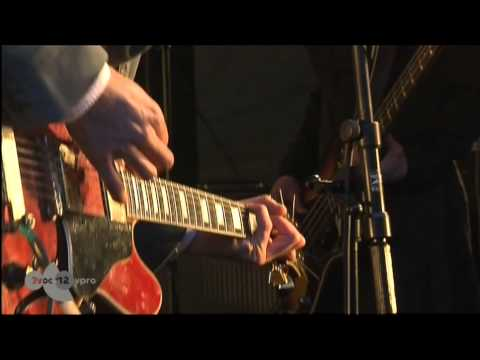 The Veils - Not Yet (Live Motel Mozaique 2013)