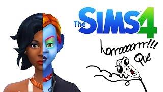 Sims 4 Demo | La Masoquista Burguer King