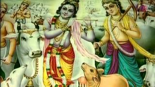 Bansi Bajaiya Raas Rachaiya Krishna Bhajan By Sangeeta Grover [Full Song] I Radha Ka Diwana Tu Shyam