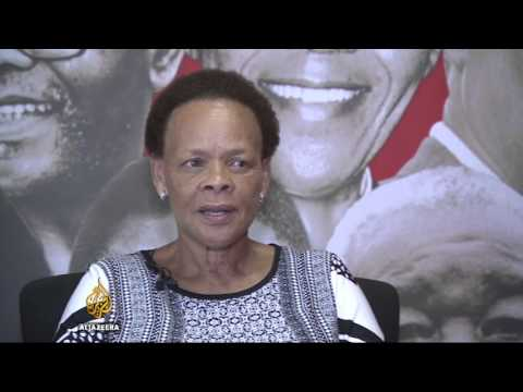South Africa marks 20 years of post-apartheid Truth and Reconciliation Commission
