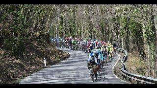 Cycling Highlights 2017 ( Long Awaited!!)