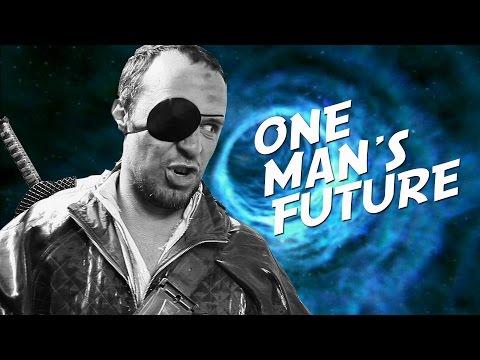 One Man's Future