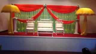 Somali wedding