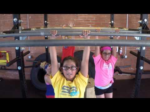 GoPro: Steel Sports Kids First - Ep.3