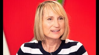 Breast Cancer Carol Mcgiffin BBC Life Story Interview - Loose Women / Husband Chris Evans