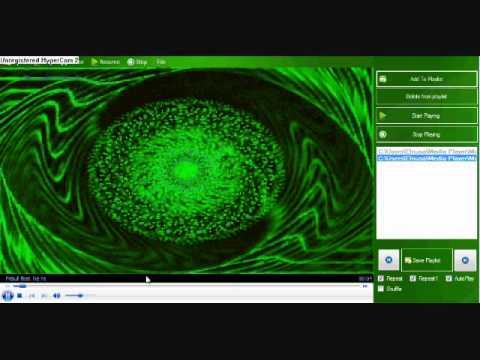 Nex Media Player 1