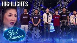 Idol Judges, nalungkot sa performance ng Lady Gaga   Do or Die Round   Idol Philippines 2019
