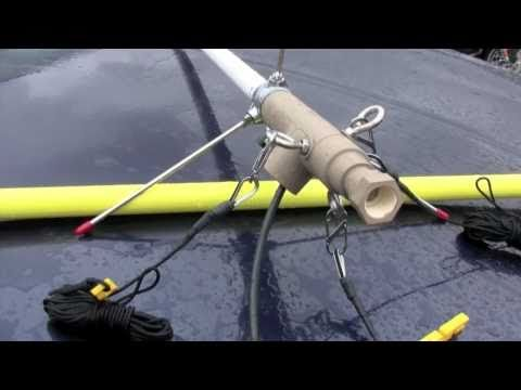Portable HAM Radio Antenna