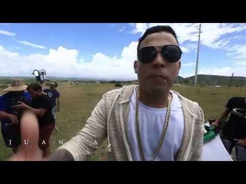 Juanka El Problematik – Esperando Por Ti (Detrás De Cámara) videos